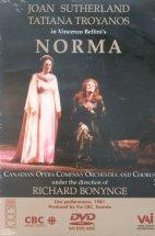 NORMA/ <!HS>RICHARD<!HE> BONYNGE