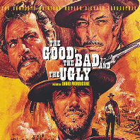 THE GOOD THE BAD AND THE UGLY [석양의 무법자: 한정판]