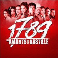 1789, LES AMANTS DE LA BASTILLE [1789 바스티유의 연인: 공연실황 영화]