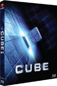 큐브 [CUBE]