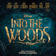 INTO THE WOODS: MUSIC BY STEPHEN SONDHEIM [숲속으로]