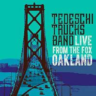 LIVE FROM THE FOX OAKLAND
