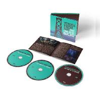 LIVE FROM THE FOX OAKLAND [2CD+DVD] [DIGIPACK]