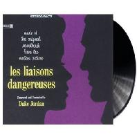 LES LIAISONS DANGEREUSES [180G LP] [한정반] [위험한 관계]