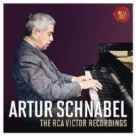 ARTUR SCHNABEL - THE RCA VICTOR RECORDINGS [아르투르 슈나벨: RCA 빅터 레코딩 모음집]