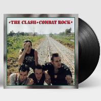 COMBAT ROCK [LP]