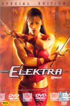 엘렉트라 [ELEKTRA] [12년 4월 폭스 마블 히어로즈 할인행사] [D.S/dts/S.E/1disc]