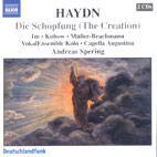 DIE SCHOPFUNG: THE CREATION/ 임선혜, ANDREAS SPERING
