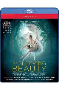 THE SLEEPING BEAUTY/ THE ROYAL BALLET, KOEN KESSELS [2017 로열발레 <잠자는 숲속의 미녀>]