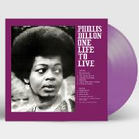 ONE LIFE TO LIVE [VIOLET LP] [한정반]