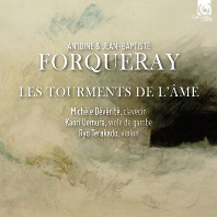 LES TOURMENTS DE L`AME/ KAORI UEMURA, RYO TERAKADO, MICHELE DEVERITE [앙투안 & 장-밥티스트 포르크레: 영혼의 고뇌]
