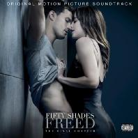 O.S.T - FIFTY SHADES FREED: THE FINAL CHAPTER [50가지 그림자: 해방]