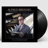 PIANO CONCERTO NO.4/ ALFRED BRENDEL [베토벤: 피아노협주곡 4번] [180G LP]