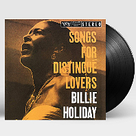 SONGS FOR DISTINGUE LOVERS [VITAL VINYL SERIES] [180G LP]