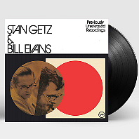 STAN GETZ & BILL EVANS [VITAL VINYL SERIES] [LP]