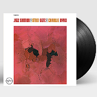 JAZZ SAMBA [VITAL VINYL SERIES] [LP]