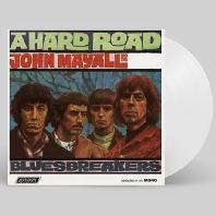A HARD ROAD [MONO] [WHITE LP]