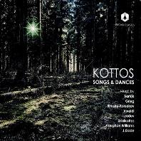 SONGS & DANCES/ KOTTOS [코토스 앙상블: 민요와 춤곡 작품집]