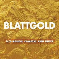 BLATT GOLD: CHANSONS