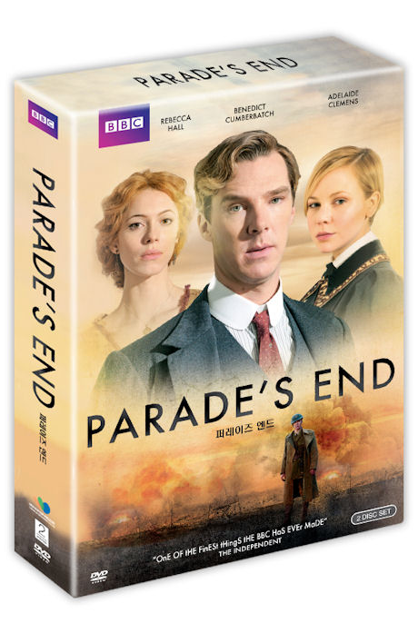 : BBC TV [PARADE`S END]