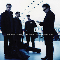 ALL THAT YOU CAN`T LEAVE BEHIND [20TH ANNIVERSARY]