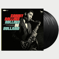 ROLLINS IN HOLLAND: THE 1967 STUDIO & LIVE RECORDINGS [180G LP] [한정반]