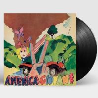 AMERICA GIOVANE [180G LP]