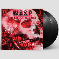 THE BEST OF THE BEST 1984-2000 [REISSUE] [180G LP]