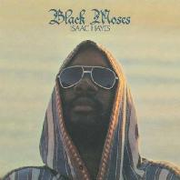 BLACK MOSES [180G LP]
