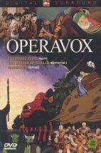 오페라복스: 마술피리, 세빌리아의 이발사, 라인의 황금 [OPERAVOX-DTS]