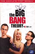    1 [BIG BANG THEORY SEASON 1] [13 4  TV ]