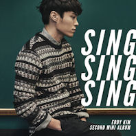 SING SING SING [SECOND MINI ALBUM]