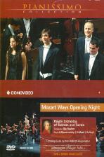 MOZART WAYS OPENING NIGHT [DVD+CD] [모차르트 웨이즈 오프닝 콘서트 2006]