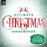 VARIOUS - ULTIMATE CHRISTMAS
