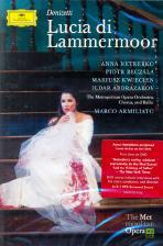 LUCIA DI LAMMERMOOR/ <!HS>ANNA<!HE> NETREBKO, MARCO ARMILIATO [도니제티: 람메르무어의 루치아]
