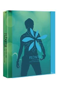FLOWER 2015 XIA 3RD ASIA TOUR CONCERT IN SEOUL [3DVD+포토북]