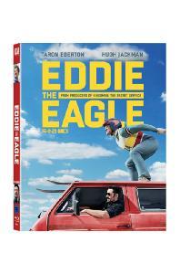 독수리 에디 [슬립케이스 한정판] [EDDIE THE EAGLE]