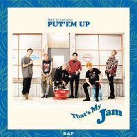 PUT`EM UP [싱글 5집]