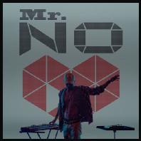 MR. NO ♡ [1ST MINI]