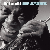 LOUIS ARMSTRONG - THE ESSENTIAL LOUIS ARMSTRONG