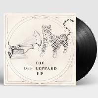 THE DEF LEPPARD E.P. [2017 RSD LIMITED EDITION] [LP]