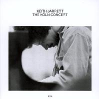 THE KOLN CONCERT [LIMITED EDITION] [UHQ-CD]
