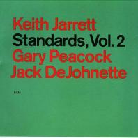 STANDARDS VOL.2 [LIMITED EDITION] [UHQ-CD]