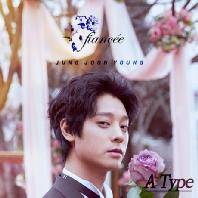 JUNG JOON YOUNG(정준영) - FIANCEE: A VER [싱글]