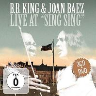 LIVE AT SING SING [3CD+DVD] [DELUXE]