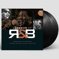 LEGENDS OF R&B [180G LP]