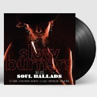SLOW BURNERS [180G LP]