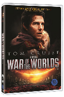 우주전쟁 [WAR OF THE WORLDS] [1disc]