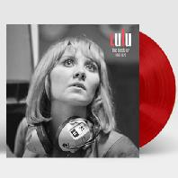 THE BEST OF 1967-1975 [LIMITED] [180G RED LP]