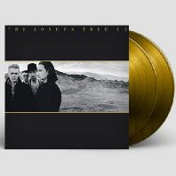 THE JOSHUA TREE [180G GOLD LP]